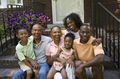 African American Family Reunion Ideas