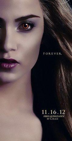 Rosalie Cullen (Nikki Reed) 'Breaking Dawn part 2'