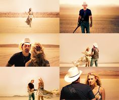Brad Paisley and Carrie Underwood - Remind Me - Watch video here: http://dailycountryvideos.com/2011/12/07/brad-paisley-carrie-underwood-remind-me/
