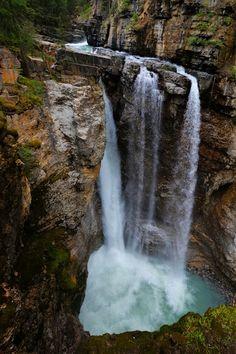 Johnston Canyon, Banff Canada