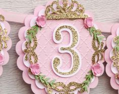 princess photo banner - princess 12 month banner - pink and gold crown banner - princess year banner - princess tiara photo banner Princess Party Centerpieces, Princess Birthday Party Decorations, Donut Birthday Parties, Pink Princess Party, Princess Photo, Princess Tiara, Foto Banner, Snowflake Party, Grown Up Parties