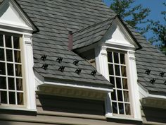 Best Asphalt Roof Shingles Colors Roofing Shingles In 2018 400 x 300