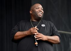Killer Mike Writes Powerful Instagram Post About Michael Brown Killing | Rolling Stone