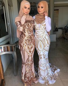 Brand Of The Month: Elegance By Veil-of-faith - Hijab Fashion Inspiration . Brand Of The Month: Elegance By Veil-of-faith – Hijab Fashion Inspiration … # Muslim Prom Dress, Hijab Prom Dress, Muslim Evening Dresses, Muslimah Wedding Dress, Hijab Evening Dress, Muslim Wedding Dresses, Prom Dresses With Sleeves, Modest Dresses, Evening Gowns