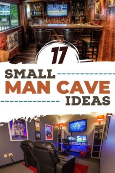 Man Cave Shed, Man Cave Room, Man Cave Basement, Man Cave Diy, Man Cave Garage, Men Cave, Man Cave Den Ideas, Movie Man Cave Ideas, Man Cave Ideas Small Room