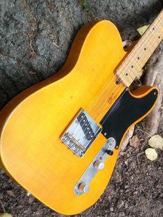Pinecaster club - Page 6 - Telecaster Guitar Forum