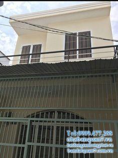 Bán nhà hẻm Huỳnh Tấn Phát q7. Cần tiền kinh doanh bán gấp nhà 487/35/9C Huỳnh Tấn Phát, phường Tân Thuận Đông, quận 7. Xe hơi đậu cách nhà 10m, nhiều tiện ích xung quanh. Giá bán nhà chỉ 2.65 tỷ, diện tích 4x12m.