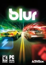 Blur on the Xbox 360 is like Mario Kart meets Need For Speed! While I usually only like sim racing games, the rating on Blur will shock you. Xbox 360 Video Games, Latest Video Games, Xbox 360 Games, Playstation Games, Windows Xp, Nintendo 64, Blur, Wii, Arcade