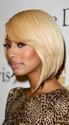 Sensational Jewels Long Bob Cuts And Bobs On Pinterest Short Hairstyles For Black Women Fulllsitofus