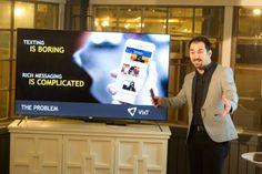 Disruptrs: A new traveling Shark Tank-like web series that helps startups meet investors