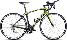 Specialized Alias, woman specific  I like it but will stick with my Amira