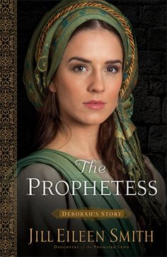 "Christian Fiction Addiction: Fascinating! ""The Prophetess"" by Jill Eileen Smith..."