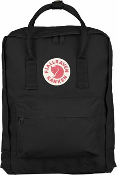 fjallraven kanken black friday