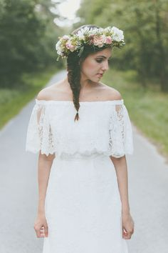 Light & Lace Lene Photography Boho Hochzeit