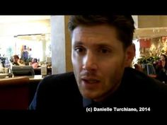 Jensen Ackles previews 'Supernatural' Season 10 key relationships -- I'm loving the sound of this!!