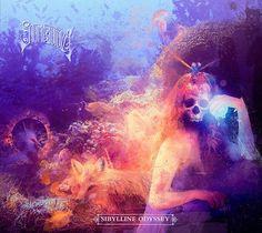 "[CRÍTICAS] STOMATOPODA (ESP) ""sibylline odyssey"" CD 2016 (Autoeditado)"