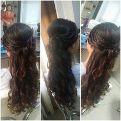 My super hair ! ❤