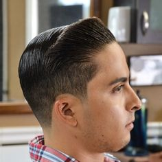 ... about Barber Shop on Pinterest   Barbers, Barber Chair and The Barber