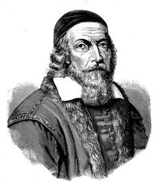 """Jan Ámos Komenský is a Czech teacher, writer and bishop. He is also known as """"The teacher of the nations"""". Komenský promoted studying and was the first one who introduced illustrated textbooks. He is buried in Naarden. Jean Piaget, Music Education, Childhood Education, John Amos, Create A Timeline, Help The Poor, Teachers' Day, The Brethren, Czech Republic"""