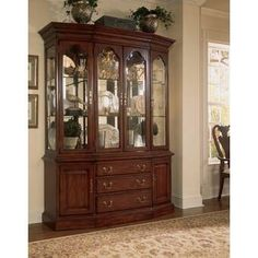 Shop a great selection of American Drew Cherry Grove China Cabinet Antique Cherry. Find new offer and Similar products for American Drew Cherry Grove China Cabinet Antique Cherry. Dining Room Buffet, Dining Room Sets, Dining Room Design, Dining Room Chairs, Dining Room Furniture, Davis Furniture, Wolf Furniture, Cherry Furniture, Dining Table
