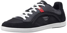 Diesel EASTCOP STARCH Y00674PS308, Herren Sneaker, Schwarz (Black T8013), EU 45 - http://on-line-kaufen.de/diesel/45-eu-diesel-y00674-starch-ps308-herren-sneaker-2