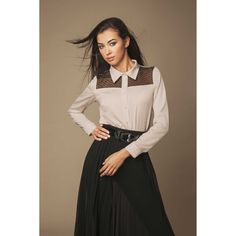 Camasa office de dama Ambigante  #camasidama #camasidamaoffice Waist Skirt, High Waisted Skirt, Must Haves, Tulle, Casual, Skirts, Shopping, Dresses, Fashion