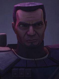 Arc-trooper, Fives. My favorite clone.