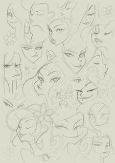 ✤ || CHARACTER DESIGN REFERENCES | キャラクターデザイン | çizgi film • Find more at https://www.facebook.com/CharacterDesignReferences & http://www.pinterest.com/characterdesigh if you're looking for: #grinisti #komiks #banda #desenhada #komik #nakakatawa #dessin #anime #komisch #manga #bande #dessinee #BD #historieta #sketch #strip #fumetto #settei #fumetti #manhwa #koominen #cartoni #animati #comic #komikus #komikss #cartoon || ✤