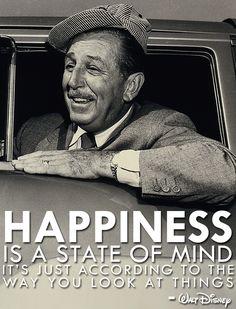 Walt's view of the world... #WaltWednesdays