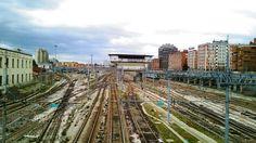 Nodo ferroviario di Bologna
