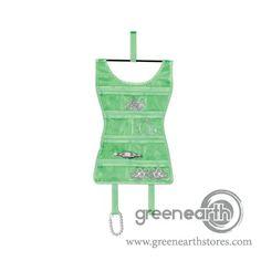 Green Earth Stores   00213904445 - Little Mint Green Dress Mini