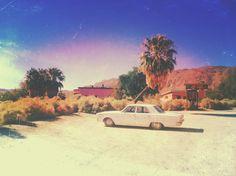29 Palms Inn, 29 Palms, California