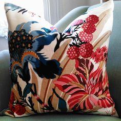Curtain Fabric, Curtains, Chinoiserie Motifs, Throw Pillows, French, Design, Instagram, Blinds, Toss Pillows