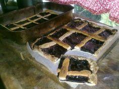 Crostata Rustica Country Cake