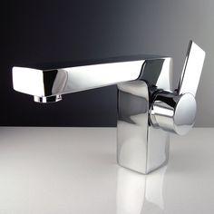 Fresca Isarus Single Hole Mount Bathroom Vanity Faucet – Inspired Baths