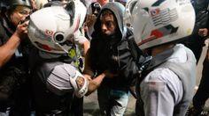 Nenhum policial militar foi punido desde junho por incidentes em protestos em São Paulo - Notícias - R7 São Paulo