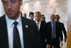 El Parlamento israelí aprueba el nuevo Gobierno de Netanyahu