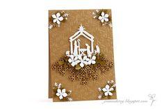 Agateria: Świątecznie / Christmas Card