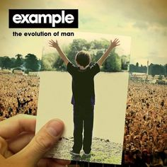 Fortitude - Example - Review - http://www.fortitudemagazine.co.uk/music/pop/review-example-the-evolution-of-man/
