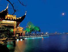 Mid-Autumn Festival in Hangzhou