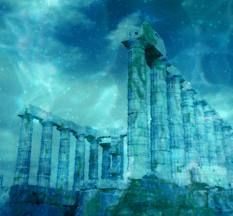 The lost civilization of Atlantis has intrigued many for centuries.