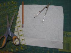 Inset Quilt circle - freezer paper/glue  Name:  Attachment-161234.jpe Views: 8002 Size:  35.9 KB