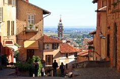 Saluzzo - Piemonte