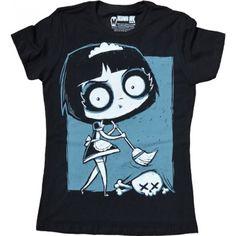 Akumu Ink - Hidden T-Shirt Ladies