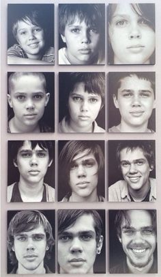 Boyhood - The contemporary detail feels natural and unforced in Richard Linklater's instant classic, and watching the actors age 12 years onscreen over the 160 minute runtime is an unnerving but utterly gripping experience.
