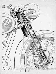 7 best motorcycle engine drawings images engineering motorcycle Honda Motorcycle 1964 Sales Brochures 00035959