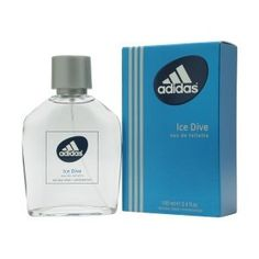 Adidas Ice Dive by Adidas for Men 1.7 oz / 50 ml EDT Spray