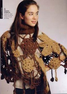 que hago con una lana tan gruesa?