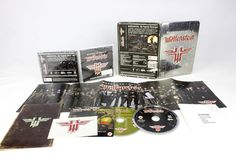 Return To Castle Wolfenstein Collectors Edition by Gray Matter, 2001, Shooter