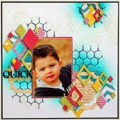 Too+Quick+by+Beck+Beattie - Scrapbook.com